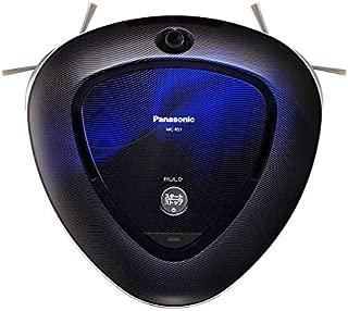 PANASONIC MC-RX1S-K ブラック RULO(ルーロ) [ロボット掃除機]