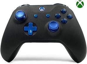 Lifetime - One S Wireless Controller - Custom Design - W/Metal Sticks (Midnight Blue)