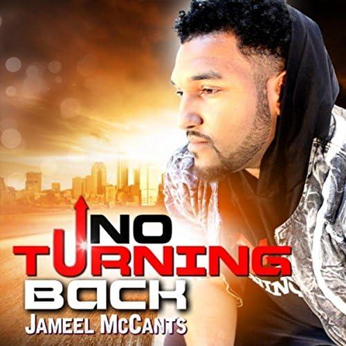 Jameel McCants