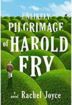 [The Unlikely Pilgrimage of Harold Fry] (By: Rachel Joyce) [published: July, 2012]