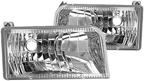 RVLightings Newmar Dutch Star 1999-2001 Motorhome Surprise price Left Pair RV Price reduction