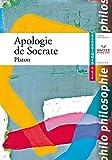Apologie de Socrate - Hatier - 29/08/2007