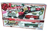 Toystate Santa's Village Express Holiday Christmas Train Set