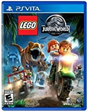 WB Games Lego Jurassic World - Playstation Vita