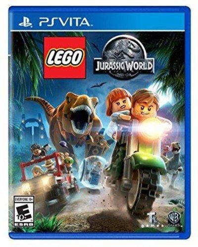 Take-Two Interactive LEGO Jurassic World, PS Vita