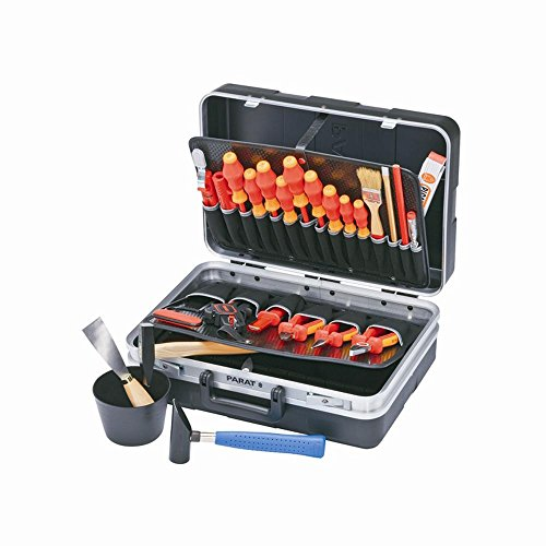 cassetta attrezzi knipex Knipex - Cassetta degli attrezzi Elektro Standard Plus