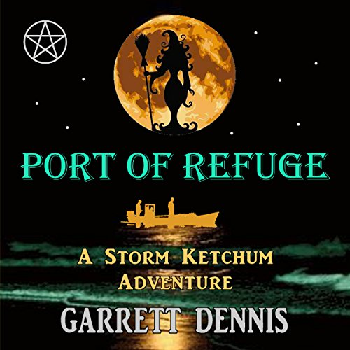 Port of Refuge  cover art