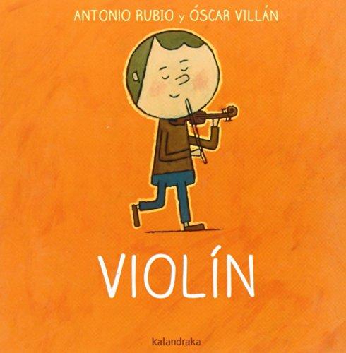 Violín: Violin (De la cuna a la luna)