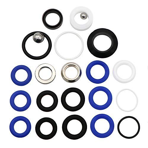 KIPA Sprayer Pump Repair Kit 255204 for 190LTS 210LTS Pro190ES 210ES airless Sprayer