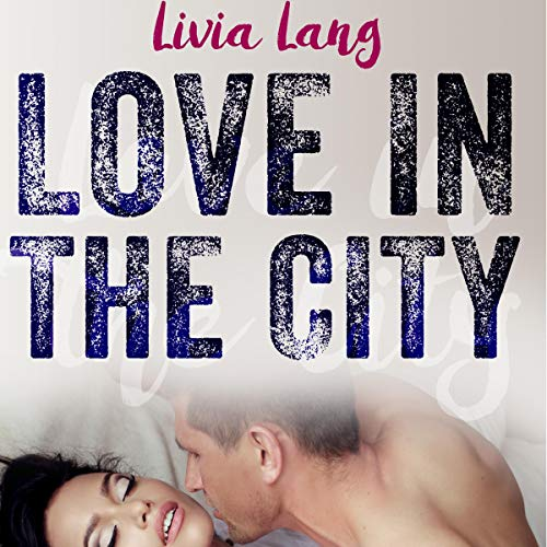 Love in the City cover art