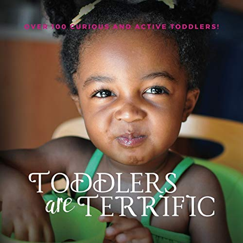 Toddlers are Terrific
