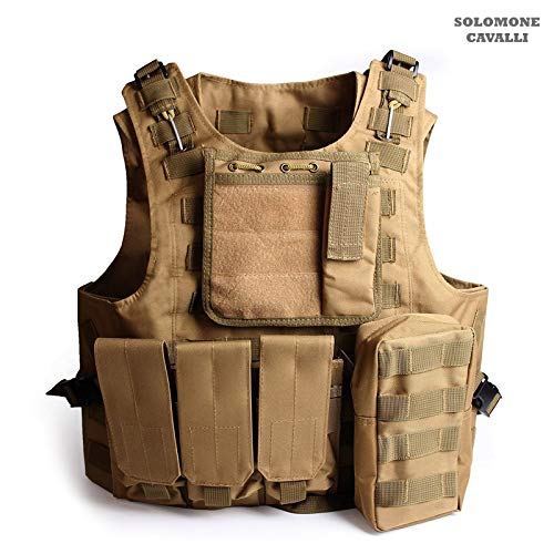 Airsoft Tactical Vests