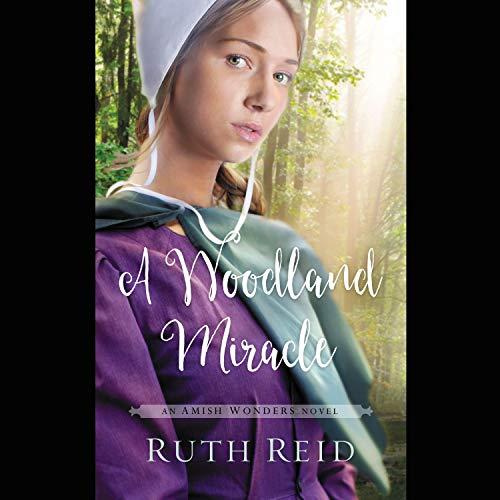 Couverture de A Woodland Miracle