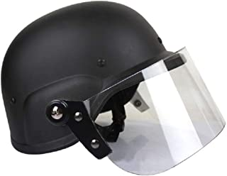 Tactical SWAT M88 Helmet USMC Helmet Airsoft Shooting CS Classic Protective Paintball Helmet with PC Goggles Protective