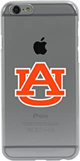 Guard Dog Auburn Tigers Clear Case for iPhone 6 / 6s