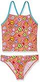 Arena Fantasy Jr Tankini, Bambina, Multicolore (Shiny Pink Multicolore), 12-13
