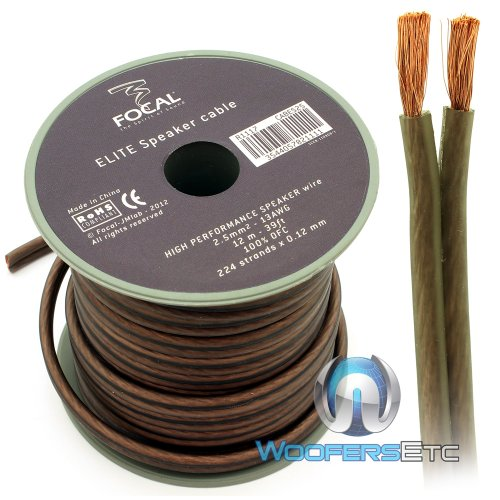 Top 10 focal utopia cable for 2021