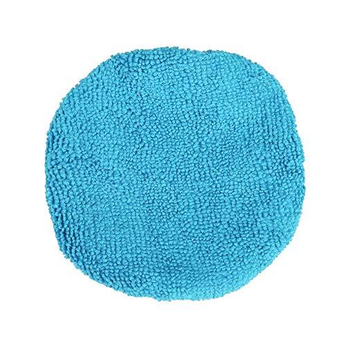 Foru-1 microvezel lange handvat auto raam schoonmaken borstel voorruit reiniger