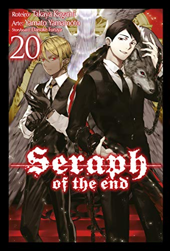 Seraph Of The End - 20