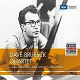 Songtexte von The Dave Brubeck Quartet - Dave Brubeck Quartet 02.04.60 Essen, Grugahalle