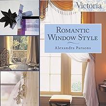 Romantic Window Style
