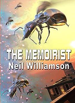 The Memoirist (NewCon Press Novellas Set 1 Book 4) by [Neil Williamson]