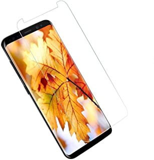 Glass Tempered Protection, Scratch Proof for Galaxy S8