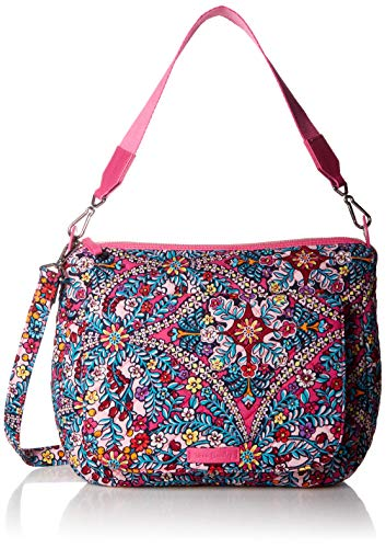 EXTRA 30% off Vera Bradley Clearance + Free Shipping = Compact Traveler Bag Only $20 (Was $100)