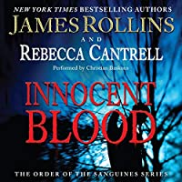Innocent Blood (Order of the Sanguines)