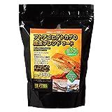 ジェックス フトアゴヒゲトカゲの昆虫ブレンドフード 450g 昆虫原料35%使用 高嗜好性