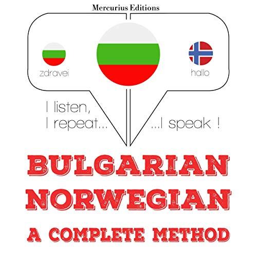 Bulgarian - Norwegian. A complete method cover art