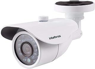 Camera de Segurança 2,8 MM 20 MTS VM 3120 IR G4 Bullet Intelbras 4562049