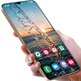 Oferta De Teléfono Inteligente del Día 5G, 6.7'HD + Android 11.0 4GB RAM + 64GB ROM / 128GB TF Teléfonos Móviles Ofrece 6800mAh Dual SIM 32MP Camera Face ID Teléfono Móvil