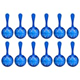 NENA 12 Pack Humidifier Cleaning Balls PC-1 & PC-2 Compatible with Kaz ProTec & All Warm & Cool Mist Humidifiers, Purifies Water, Eliminates White Dust and Odor, Blue