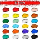 Immagine 1 extsud colori acrilici bambini tempere