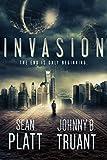 Bargain eBook - Invasion