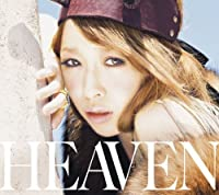 HEAVEN(CD+DVD)(ltd.ed.) by MILIYAH KATO (2010-07-28)