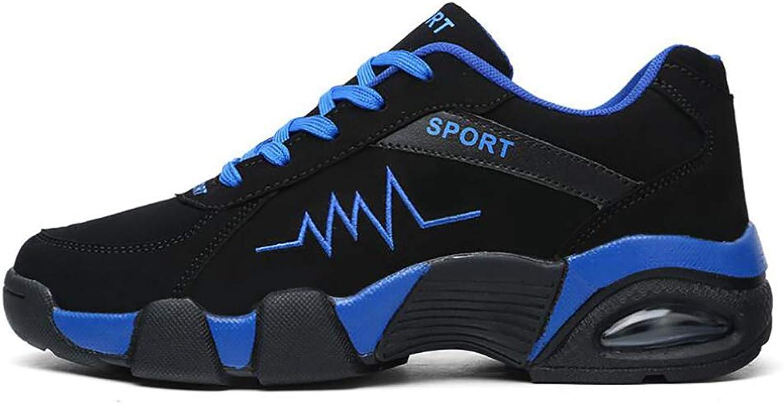 Män's Casual skor utomhus Hiking skor skor skor  fritid