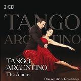 Tango Argentino - The Album - 2 CD - Tango Argentino