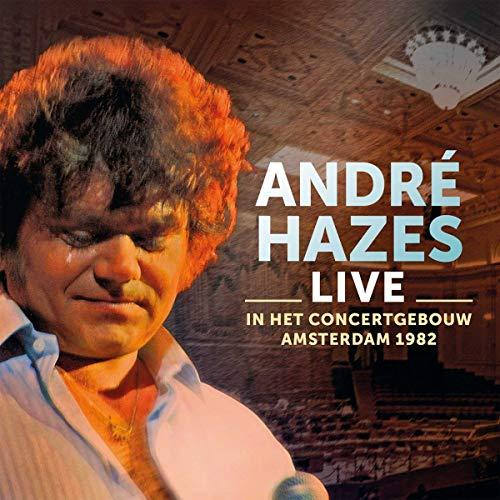 Andre Hazes - Live - In Concertgebouw Amsterdam 1