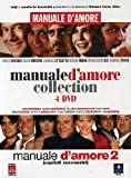 Manuale D'Amore Collection (Special Edition) (4 Dvd)