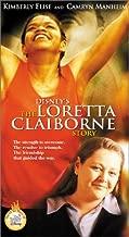 The Loretta Claiborne Story VHS