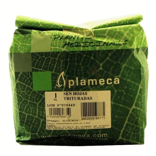 Plameca Sen Hojas Trit. 1 Kg 400 g