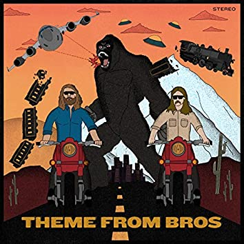 Theme from BROS