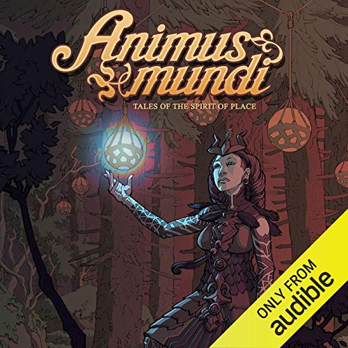 Animus Mundi  By  cover art