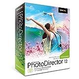 PhotoDirector 12 Standard 通常版