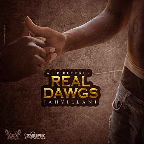 Real Dawgs (feat. Jahvillani) [Explicit]