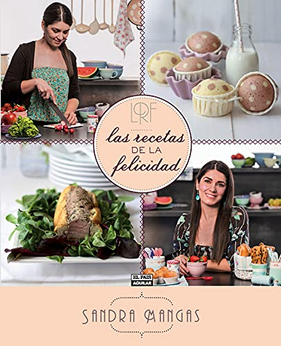Las recetas de la felicidad / The Recipe for Happiness