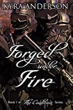 Forged Under Fire (The Coalition Book 1) (English Edition)