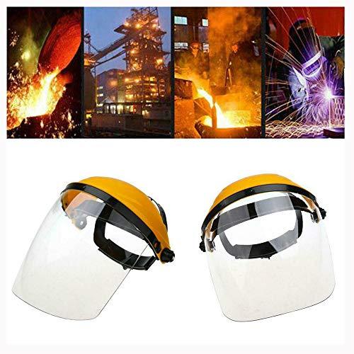 Dragon Honor Safety Welding Helmet Welder Lens Grinding Shield Visor Radiation Face Mask. Buy it now for 9.82